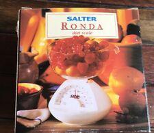 Salter Ronda Diet Scale