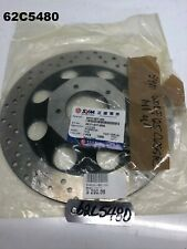 SYM WOLF 125 CLASSIC ALL YEAR  FRONT DISC GENUINE OEM LOT62 62C5480
