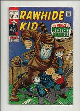 Rawhide Kid  #72  VG/FN