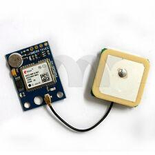 Ublox NEO-6M GPS Module Aircraft Flight Controller For Arduino MWC IMU APM2 GM