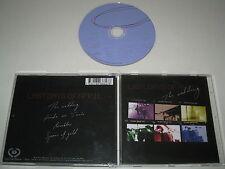 LAST DAYS OF APRIL/THE WEDDING(BTR 27) CD ALBUM