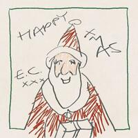 ERIC CLAPTON - HAPPY XMAS (2LP)  2 VINYL LP NEW+