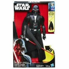 Star Wars Rebels Darth Vader Electronic Action Figure Toy 12 Inch 30cm