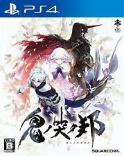 PS4 Oni no Naku Kuni Oninaki PlayStation 4