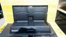 Mercedes W211 Rückbank Leder schwarz 7-Sitzer