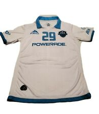 Pirma Powerade Sueno Alianza #29 Football Soccer Shirt Jersey Men's Size Large