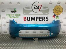 GENUINE SEAT LEON FR 2013 - ONWARDS REAR BUMPER P/N: 5F0807421B