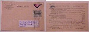 GUATEMALA BISECT  1938 TO USA