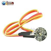 Heart Rate Pulse Sensor Pulsesensor Sensor Module For Arduino Raspberry pi GM