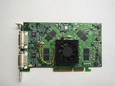 Matrox PH-A8X128 Parhelia AGP DVI Video Card