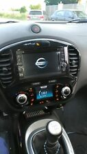 AUTORADIO NISSAN JUKE NAVIGATORE GPS ANDROID 6 WIFI 3G USB SD OCTACORE NO DOGANA