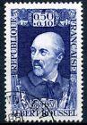 STAMP / TIMBRE FRANCE OBLITERE N° 1590 CELEBRITE DU XVIII° AU XX° MARIE ROUSSEL