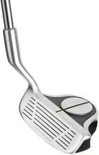 Intech Golf EZ Roll Men's Left Hand Chipper