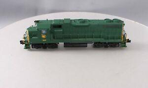 K-Line K2419-2609 Central of New Jersey GP-38-2 Diesel w/LTI TMCC