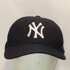cd37f72cd5a New York Yankees Hat MLB Baseball Cap Black White Dad Caps Mens Hats T50  S8148