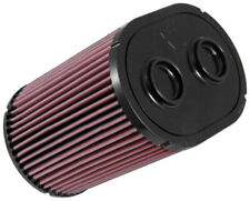 K&N Replacement Drop In Air Filter for 2017 Ford F250 Super Duty V8-6.7L DSL