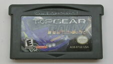 Gameboy Advance Top Gear Rally R10353