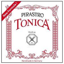 Pirastro Tonica Violin Set 1/4 + 1/8 - New Formula