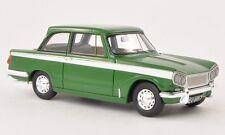 """Triumph Vitesse 6 Saloon """"Green/White"""" 1969 (Neo Scale 1:43 / 45685)"""