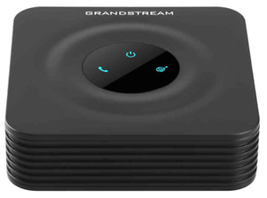 Grandstream HandyTone 801 SINGLE ANALOGUE SIP / VOIP ADAPROR HT801 **BRAND NEW**