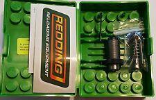 96150 Redding G-Rx Push-Thru Base Carbide Sizing Die Set - Brand New