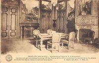 BR32168 Bruxelles Hotel de Ville Cabinet de M. Bourgmestre belgium
