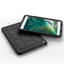 For Apple iPad Pro 10.5 Case Black POETIC【TurtleSkin】Heavy Duty Protection Case