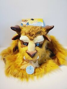DISNEY'S Beauty & The Beast Mask Mouth Mover Elope New