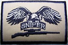 Special Forces Sniper Morale Patch