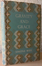 Simone Weil - Gravity and Grace, (Hardback, 1952) [First Edition]