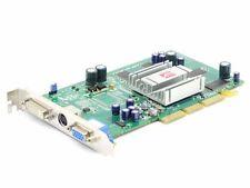 Sapphire 88-tc13-15-sa ATI Radeon 9250 256mb RDA AGP VGA/TVO/DVI-I Graphics Card