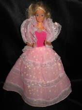 """hübsche Barbie """" Dream Glow """" - mit Stola - Superstar Ära"""