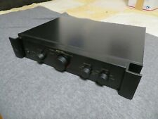 Rotel Rc–1070 Stereo Preamplifier Original Box, Manual & Remote - Excellent