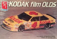 Vtg 1/25 Scale: Amt Ertl: Kodak Film Olds Plastic Model Kit, #6731, 1990 New