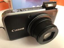 Macchina fotografica Canon PowerShot SX210 IS