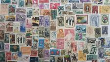 1000 Different Italy Stamp Collection