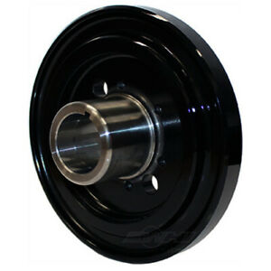 Engine Harmonic Balancer-VIN: P Powerbond PB1004SS