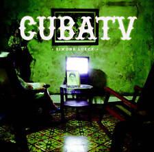 Cuba TV: Dos Canales-ExLibrary