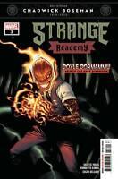 Strange Academy #3 (2020 Marvel Comics) First Print Ramos Cover