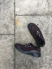 Brand New early 2000s Nike Black Footscape UK9.5