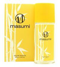 PRISM PARFUMS MASUMI EAU DE TOILETTE 100ML SPRAY - WOMEN'S FOR HER. NEW