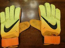 Nike GK Goalkeeper Goalie Gloves European Operation Netherlands B.V. Size 7