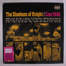 SHADOWS OF KNIGHT: Live 1966 LP Sealed Rock & Pop