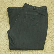 f84dc1ba Riders Jeans by Lee Women's Black Relaxed Stretch 26 MW (Measures 44 x ...