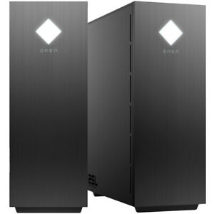 HP OMEN 25L GT11-0048na Desktop AMD Ryzen 5 8GB 2TB+256GB GTX 1660 SUPER 365K2EA