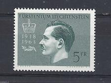 Mint Hinged Royalty European Stamps