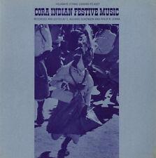Various Artists - Cora Indian Festive Music / Various [New CD]