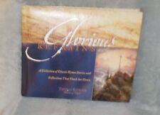 Glorious Refrains Coffee Table Hb Book Hymns Reflections Thomas Kinkade Cd