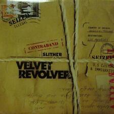 Velvet Revolver(CD Single)Slither-BMG-2004-New