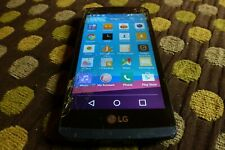 LG Tribute 2 LS665 - 8GB - Blue (Virgin  Mobile) Smartphone PART'S #10444